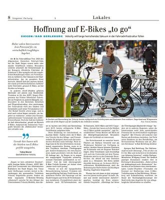 Siegener_Zeitung_Hoffnung_auf_E-Bikes_to_go